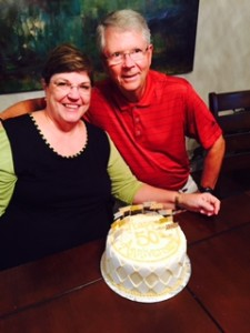 mom and dad cake 2